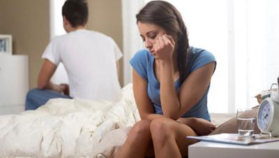Почему мужчины бояться обязательств