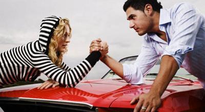 Отношения между мужчинами и женщинами
