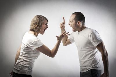 Решения семейных  конфликтов