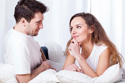 Насколько вы близки с вашим партнером