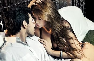 Секс с любовницей женатого мужчины