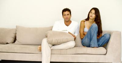 Что нужно знать женщине, чтобы не увели её мужа?