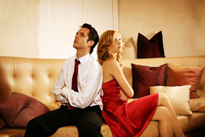 Стоит ли бороться за неверного мужа