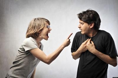 Ошибки, разрушающие брак
