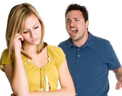 ревность необходима в отношениях?
