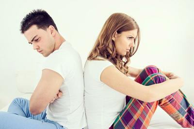 Как избежать проблем в браке