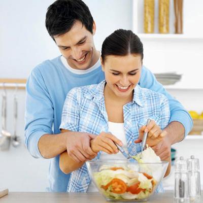 Женские обязанности в семье