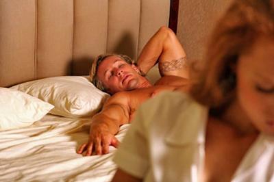 мужские ошибки в постели